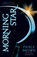 Brown, Pierce Morning Star