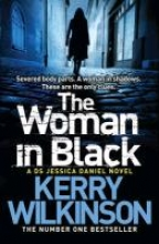 Wilkinson, Kerry Woman in Black