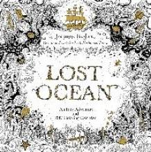 Basford, Johanna Lost Ocean 2017 Calendar