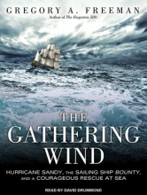 Freeman, Gregory A. The Gathering Wind