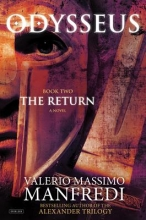 Manfredi, Valerio The Return