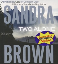 Brown, Sandra Two Alone