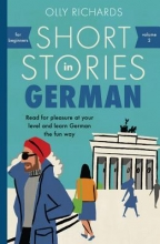 Olly Richards,   Alex Rawlings Short Stories in German for Beginners