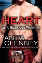 Clenney, Anita Heart of a Highland Warrior