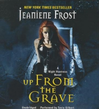 Frost, Jeaniene Up from the Grave