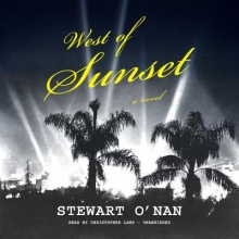 O`Nan, Stewart West of Sunset