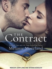 Moreland, Melanie The Contract