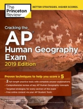The Princeton Review Cracking the AP Human Geography Exam 2019