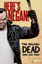 Kirkman, Robert The Walking Dead