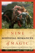 Osborn, Marijane Nine Medieval Romances of Magic