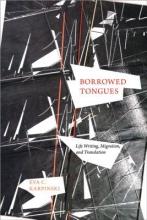 Karpinski, Eva C. Borrowed Tongues