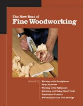 The New Best of Fine Woodworking