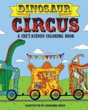 Leighanna Hoyle Dinosaur Circus