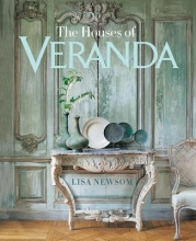Newsom, Lisa The Houses of Veranda