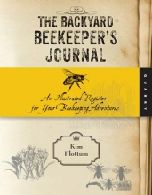Flottum, Kim The Beekeeper`s Journal