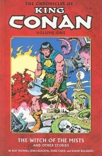 Thomas, Roy Chronicles of King Conan Volume 1