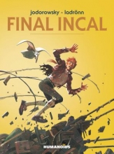 Jodorowsky, Alexandro Final Incal