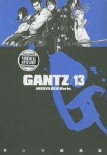 Oku, Hiroya Gantz 13