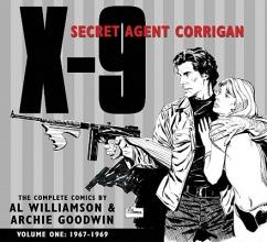 Goodwin, Archie X-9