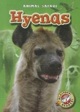 Schuetz, Kari Hyenas