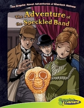 Goodwin, Vincent The Adventure of the Speckled Band
