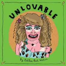 Watson, Esther Pearl Unlovable, Vol. 3