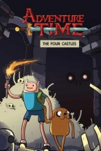 Trujillo, Josh Adventure Time 7