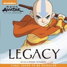 Lawrence Christmas, Michael Teitelbaum & Avatar: The Last Airbender: Legacy