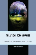 Misemer, Sarah M. Theatrical Topographies