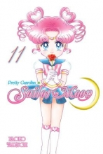 Takeuchi, Naoko Sailor Moon 11