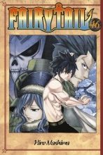 Mashima, Hiro Fairy Tail 46
