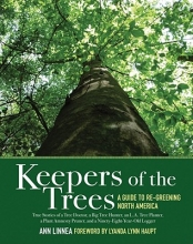 Ann Linnea Keepers of the Trees