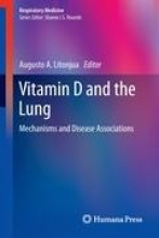 Litonjua, Augusto A. Vitamin D and the Lung