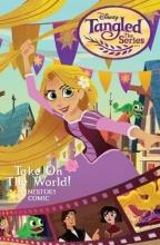 Disney Tangled the Series Cinestory Comic 1
