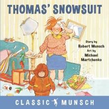 Munsch, Robert Thomas` Snowsuit