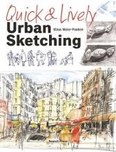 Meier Pauken, Klaus Quick & Lively Urban Sketching