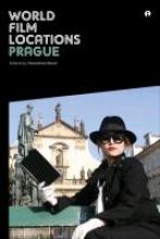 Block, Marcelline World Film Locations - Prague