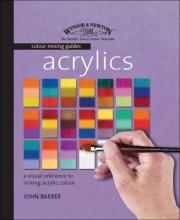 Barber, John Winsor & Newton Colour Mixing Guides