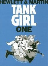 Martin, Alan Tank Girl