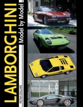Peter Collins Lamborghini Model by Model