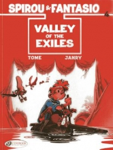 Tome Valley of the Exiles