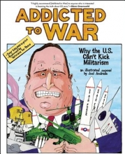 Andreas, Joel Addicted to War