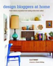 Tennant, Ellie Design Bloggers at Home