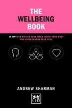 Andrew Sharman The Wellbeing Book