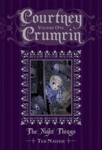 Naifeh, Ted Courtney Crumrin 1