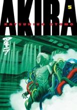 Otomo, Katsuhiro Akira 5
