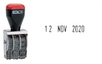 , Datumstempel Colop 03000 niet zelfinktend 3mm
