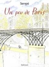 Sempé Un peu de Paris