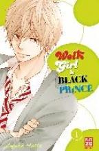 Hatta, Ayuko Wolf Girl & Black Prince 01