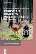Christian Krachts Weltliteratur